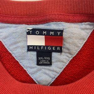 Tommy Hilfiger Shirts - Tommy Hilfiger Crewneck Sweatshirt XXL